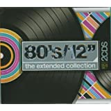 "80's/12"" Extended Collection (Dig)by Various Artists"