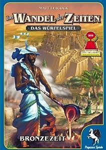 """Pegasus Spiele 51785G - Im Wandel der Zeiten """"Bronzezeit"""""""