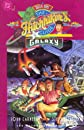 The Hitchhiker's Guide to the Galaxy, Book 2 (Graphic Novel)
