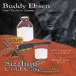 Sizzling Cold Case | Buddy Ebsen,Darlene Quinn