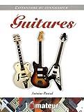 echange, troc Antoine Pascal - Guitares