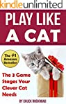 Play Like a Cat: The 3 Game Stages Yo...