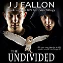 The Undivided: Rift Runners, Book 1 (       UNABRIDGED) by J J Fallon Narrated by Collen Prendegast