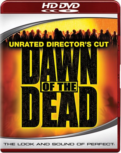 Dawn Of The Dead [Unrated Director's Cut] / Рассвет мертвецов (2004)