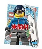 未開封No16 レゴ ミニフィギュア シリーズ5 スノーボーダー (8805 LEGO Minifigure Series5)