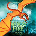Escaping Peril: Wings of Fire, Book 8 Audiobook by Tui T. Sutherland Narrated by Shannon McManus