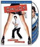 Chuck: Complete Second Season [DVD] [Import]