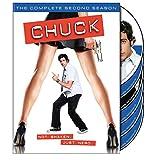 Chuck: Season 2 ~ Zachary Levi