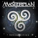 Novum Initium -Limited Digipak-
