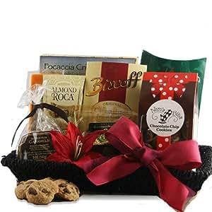 amazon com welcome home housewarming gift basket
