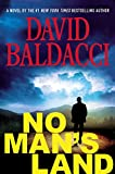 img - for No Man's Land (John Puller Series) book / textbook / text book