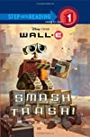 Smash Trash! (Step into Reading)