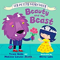 Beauty and the Beast: Les Petits Fairytales