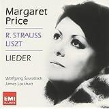 Strauss : Lieder Avec Piano
