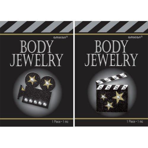 Hollywood Body Jewelry