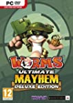Worms Ultimate Mayhem: Deluxe Edition...