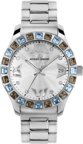 black friday price Jacques Lemans Rome 1-1517G