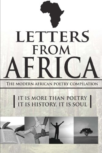Letters From Africa: The Modern African Poetry Compilation