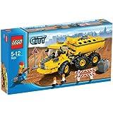 LEGO City 7631: Dump Truck