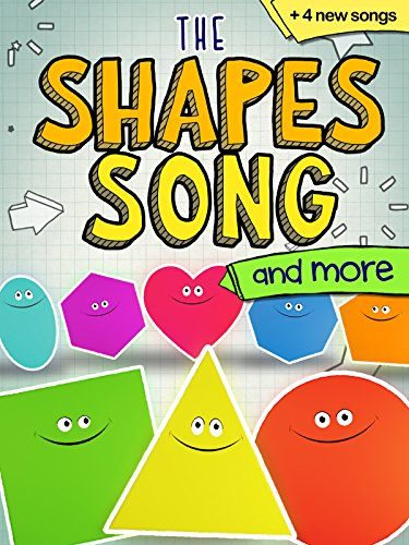 The Shapes Song and More