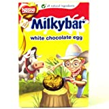 Milkybar White Chocolate Easter Egg 65G