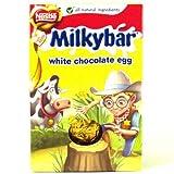 Milkybar White Chocolate Easter Egg 65G