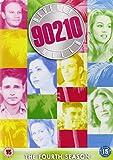 Beverly Hills 90210 - Season 4 [DVD]