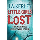 Little Girls Lost (Carson Ryder, Book 6)by J. A. Kerley