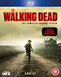 The Walking Dead - Season 2 [Blu-ray]