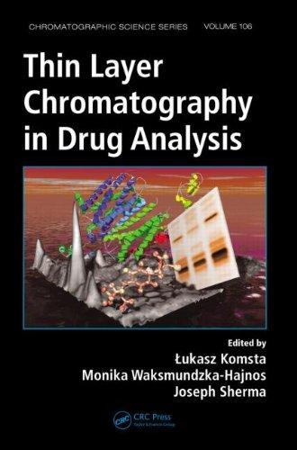 Thin Layer Chromatography In Drug Analysis (Chromatographic Science Series)