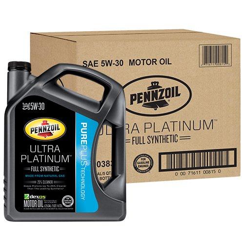 pennzoil-550038320-3pk-ultra-platinum-5w-30-full-synthetic-motor-oil-5-quart-jug-case-of-3