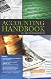 Barrons Accounting Handbook