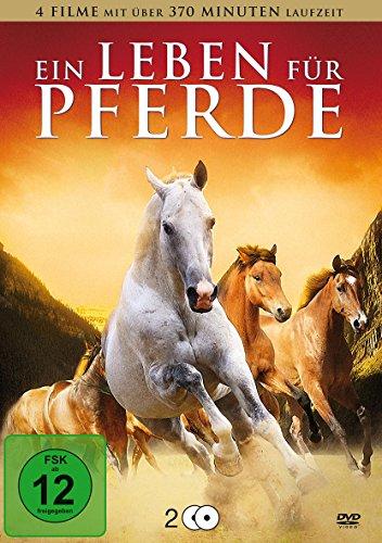 Ein Leben für Pferde [2 DVDs]