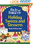 Fix-It and Forget-It Holiday Sweets a...