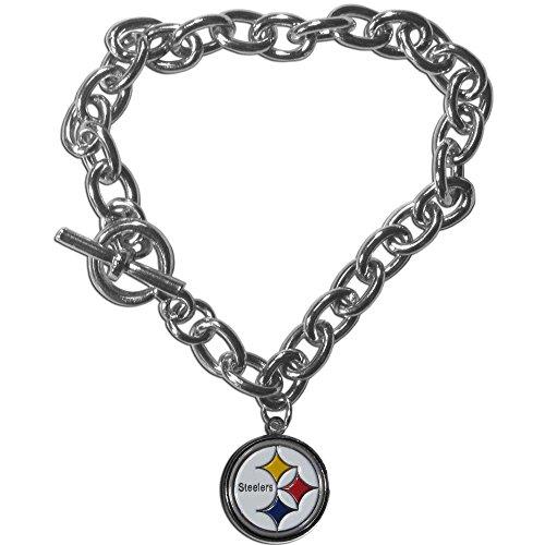 Steelers Bracelets Pittsburgh Steelers Bracelet Steelers