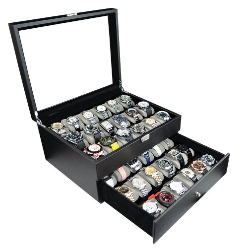 Display Watch Box Watch Boxes Display Cases