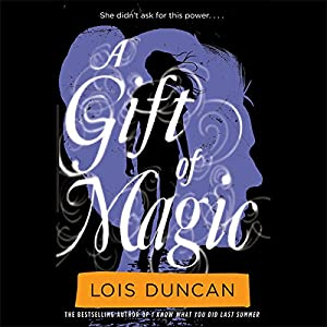 A Gift of Magic Audiobook