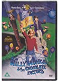 Willy Wonka & the Chocolate Factory (DVD) (1971)