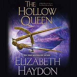 The Hollow Queen Audiobook
