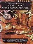 Larousse Gastronomique: The Encyclope...