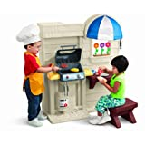 Little Tikes Cookn' Grill Kitchenby Little Tikes