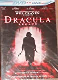 echange, troc Dracula 3 , legacy