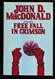 Free Fall In Crimson (0002226073) by Macdonald, John