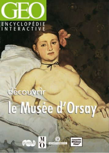 Découvrir le Musée d'Orsay