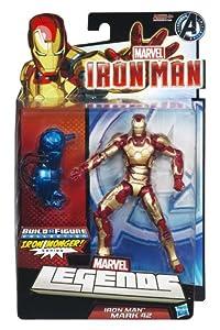 Iron Man Mark 42 Movie Suit
