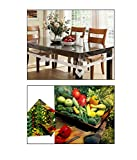 Zesture 13 piece dining and place mats combo