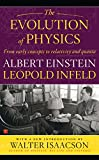 Evolution of Physics (0671201565) by Einstein, Albert