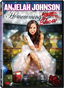 Anjelah Johnson: The Homecoming Show