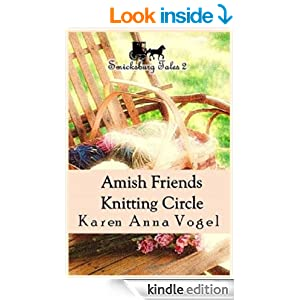 Amish Friends Knitting Circle: Smicksburg Tales 2 (Complete Series, Episodes 1-8)
