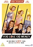 For Love Or Money [Import anglais]